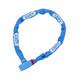 ABUS 585/75 uGrip Kettenschloss blau